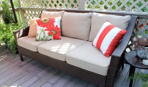 Patio & Pergola Outdoor Seat Cushions Outdoor Furniture Cushions