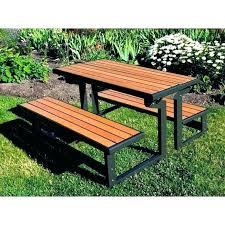 covered garden bench small with storage faux concrete wood benches lifetime s ch ches grain folding covered garden bench