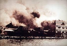 Αποτέλεσμα εικόνας για γενοκτονία του ποντιακού ελληνισμού