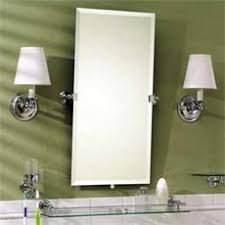 30 x 30 bathroom mirror: motiv  london terrace quot x quot frameless pivoting mirror