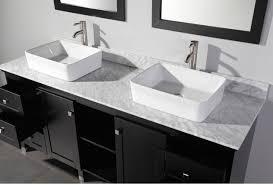 stylish and peaceful overmount bathroom sink mtd belarus 72 inch double modern vanity solid wood sinks vs undermount over mount kohler