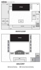 The Forge Joliet Il Seating Chart Tickets For Montana Of 300 Live At The Forge Ticketweb