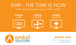 Emr The Time Is Now