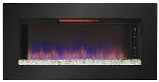 cau corner gel fireplace white