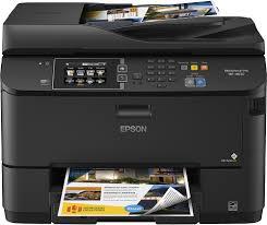 Epson Workforce Pro Wf 4630 Lowest Price