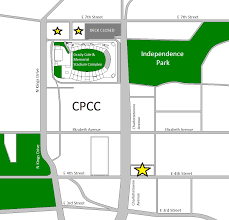 American Legion Memorial Stadium Charlotte Seating Chart Upcoming Events