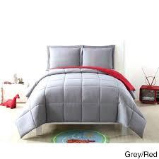orange and blue bedding sets navy comforter plaid quilt