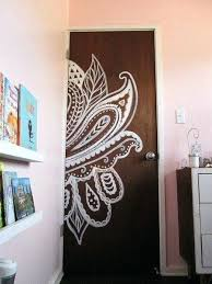 door painting ideas guppystoryorg