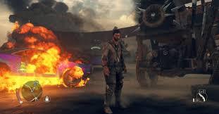 Mad Max pc-ის სურათის შედეგი