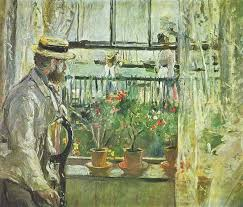 the extraordinary talents of berthe morisot 19th century french impressionist painter