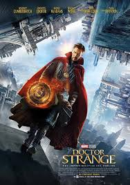 new release car moviesA New Promotional Movie Poster For Marvels Doctor Strange