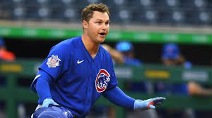 Joc Pederson activated from Cubs ...
