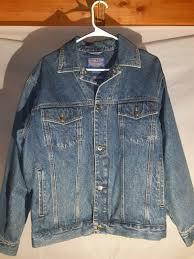 Pendleton jean Trucker Jacket rare - Gem