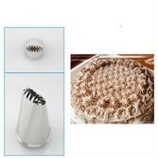 Sulta Ne <b>Ring</b> Cookies Mold Icing Piping Nozzles <b>Sultan</b> tube ...