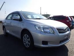 2010 AT Toyota Corolla Axio NZE141-6171213 for sale | Carpaydiem