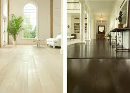 light hardwood floors vs dark