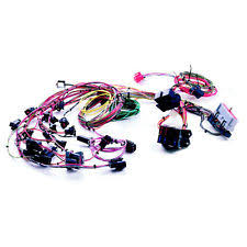 painless wiring car truck charging and starting systems painless 60510 5 0l ford wiring harness
