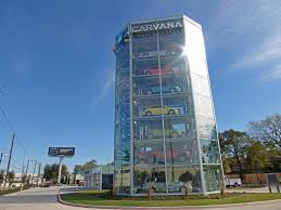 Carvana Houston Vending Machine Interesting Carvana Auto Vending Machine Morris Associates Engineers Inc
