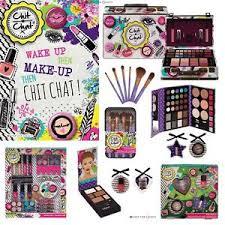 makeup kit for teenage girls. image is loading chit-chat-cosmetics-xmas-gift-sets-teenage-girl- makeup kit for teenage girls g