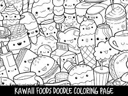 Marshmallow Pusheen Coloring Pages Wwwpicswecom
