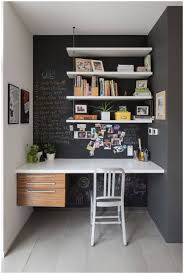Small Picture space saving with wall shelf design furniture Modern Shelf