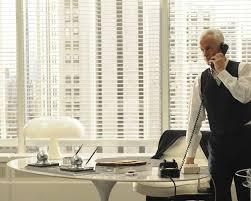roger sterling office. Mad Men Furniture: Roger Sterling Office 0