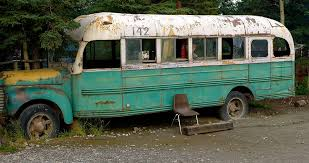 Chris Mccandless Diary Chris Mccandless Went Into The Wild In 1992 And Never Came Out