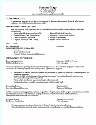 Job Resume Examples Resume Cv Example Pdf Cv Format For Job Application Pdf Sample Job 43