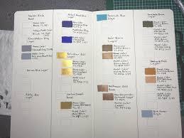 Allejo To Gw Paint Conversion Chart Pdf Unique Vallejo Paint