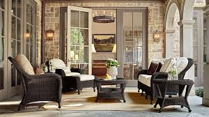 summer classics furniture. Shop Classic Wicker Intended Summer Classics Furniture Frontgate