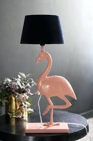 flamingo floor lamp antique silver flamingo table lamp with grey white shade from metal c flamingo flamingo floor