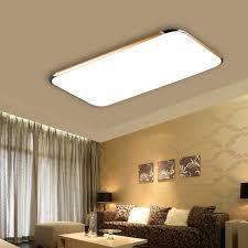 Slaapkamer Plafondlamp Cool Afstandsbediening Woonkamer Slaapkamer
