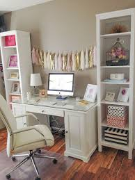 adorable home office desk. Marvelous Home Office Desk Ideas With Best 25 Cute Decor On Pinterest Small White Adorable F