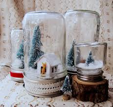 9 Cool Ways To Transform Mason Jars Into Holiday Decor Holidays