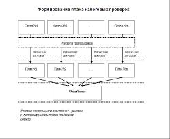 Дипломная работа Тематические проверки юридических лиц  Дипломная работа Тематические проверки юридических лиц ru