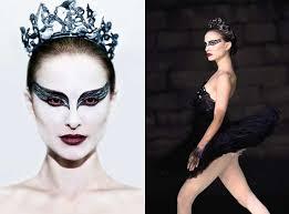 black swan makeup ideas