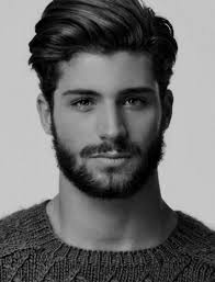 Hairstyles 20 Medium Hairstyles For Men Ideas And With Dazzling