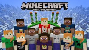 Minecraft Skins Xbox One (Page 1 ...