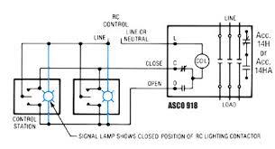 contactor wiring diagram agnitum me 3 phase contactor with overload wiring diagram at Contactor Wiring Diagram