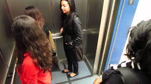 people standing in elevator. conformity elevator experiment people standing in e