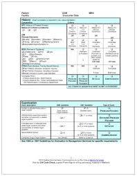 Cms Chart Audit Tool E M Coding Cheat Sheet Medical Coding Medical Billing