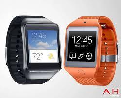 Samsung Gear Live vs Samsung Gear 2 Neo