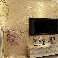 luxury velvet victorian wallpaper background wall wallpaper classic wall papers home decor for living room embossed
