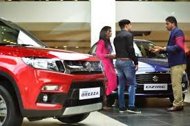 best maruti suzuki cars in india new