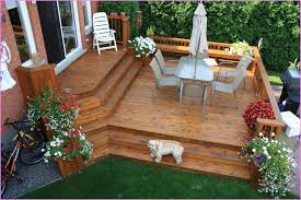 deck ideas. Low Deck Patio Ideas Deck Ideas