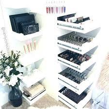 makeup vanity ikea alex makeup storage makeup storage units best makeup  storage ideas on vanities makeup