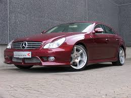 Inline 6 engine displacement (liters): 2006 Mercedes Benz Cls Class Test Drive Review Cargurus