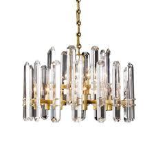 medallion comforter raindrop chandelier circle corbett lighting large crystal restoration chandeliers furniture vertigo medium pendant light french
