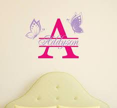 Baby Monogram Wall Decor Monogram Wall Decor Promotion Shop For Promotional Monogram Wall