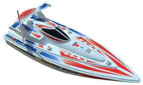 <b>Катер Double Horse</b> Speed Boat (7001) 1:16 41 см — купить по ...